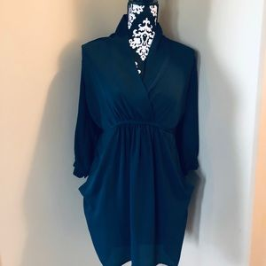 Collective Concepts Dresses - Nordstrom Collective Concepts Dress Navy Size XS